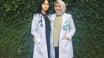 Langsingnya Reisa Kartikasari si Dokter Cantik Pasca Melahirkan