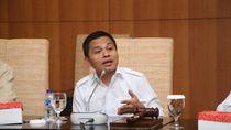 Maruf Cahyono: Sidang Tahunan MPR untuk Tegakkan Kedaulatan Rakyat