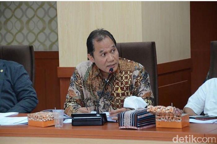 Bambang Haryo, anggota DPR dari Partai Gerindra (Istimewa)