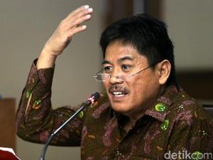 Politikus PKB Tak Enak Badan, Hakim Tunda Sidang Pekan Depan