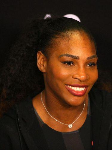 <i>It's a Girl!</i> Serena Williams Sambut Kelahiran Anak Pertama