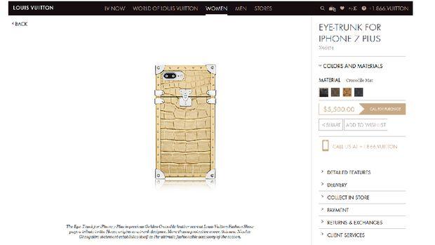 Sedihnya Angel Lelga Kehilangan Casing iPhone Seharga Rp73 Juta