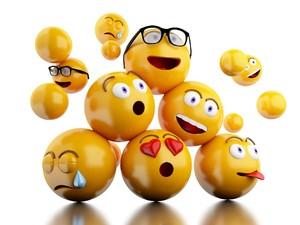 Keith Broni, Orang Pertama di Dunia yang Kerja Sebagai Penerjemah Emoji