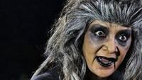 Farida Pasha Pemeran Mak Lampir Meninggal karena COVID-19