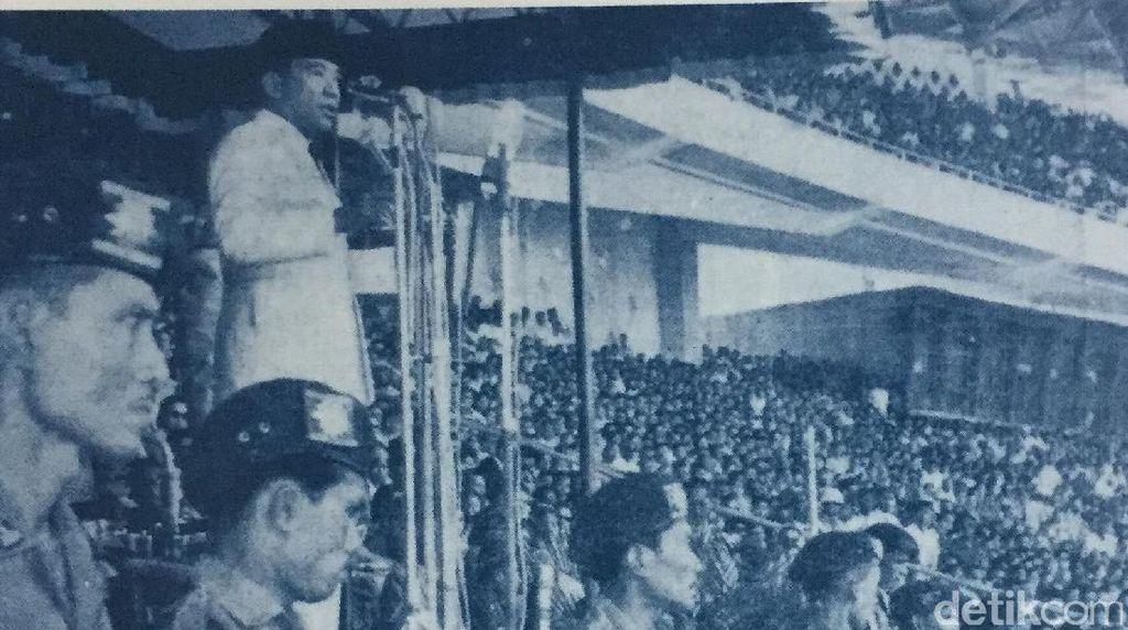 Berutang Dahulu, Juara Asian Games Kemudian