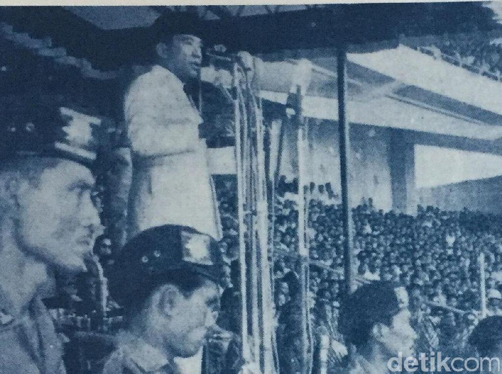 Jejak Uni Soviet dan Jepang dalam Asian Games 1962