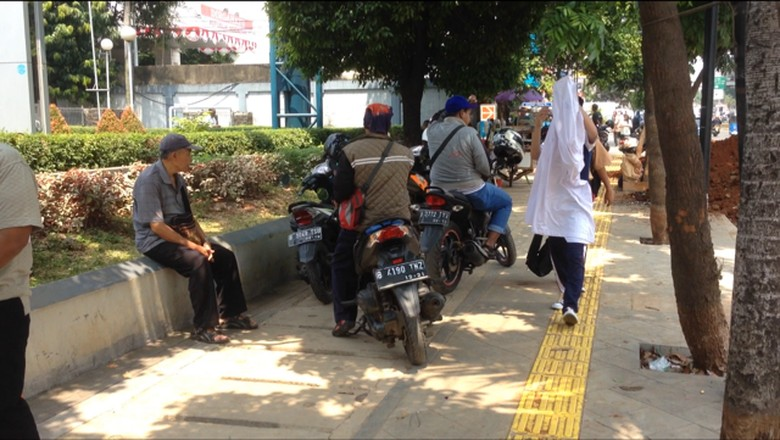 Menuju Smart City, Surabaya akan Terapkan Tilang Online