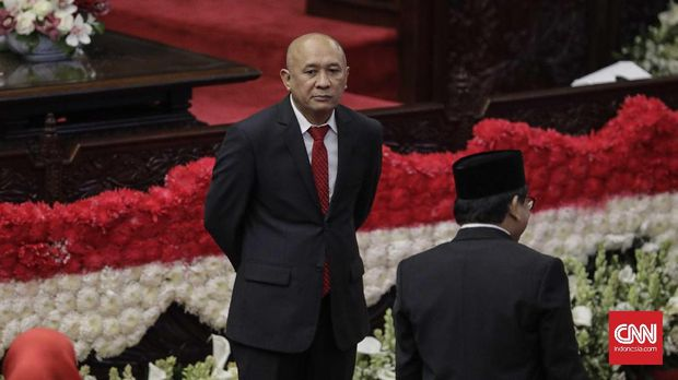 Fokus Tangani Gempa Palu, Jokowi Tak Urusi Drama Ratna