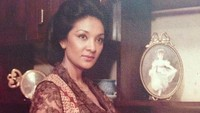 Profil Aktris Senior Farida Pasha Mak Lampir yang Meninggal Dunia