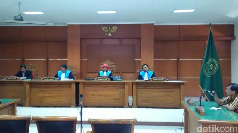Ptun Tolak Gugatan Walhi Soal Izin Pabrik Semen Di Rembang