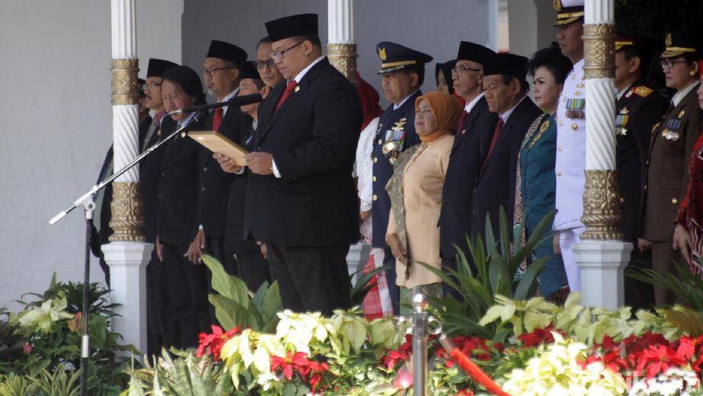 Ketua DPRD DIY Meminta Maaf kepada Turis Korban Begal Payudara