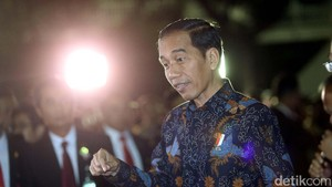 Setya Novanto Minta Dilindungi, Jokowi: Ikuti Proses Hukum yang Ada