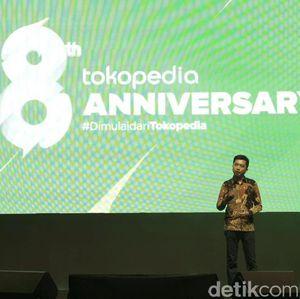 Tokopedia Diguyur Rp 15,9 Triliun oleh Softbank & Alibaba