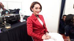 Zaskia Gotik Posting Foto Sama Sirajuddin Mahmud Sabang, Siap Menikah?