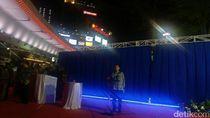Simpang Susun Semanggi Segera Diresmikan Presiden Jokowi