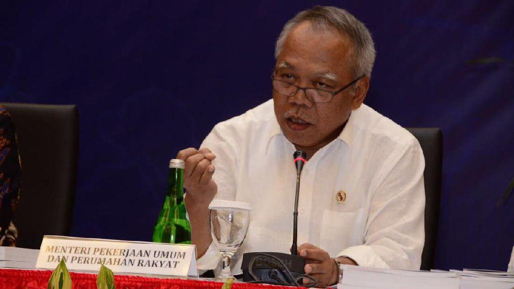 Pemerintah akan Bangun 1.200 Hunian Sementara di Palu