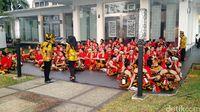 Tamu Istana di Hari Kemerdekaan: Berkebaya hingga Tanpa Alas Kaki