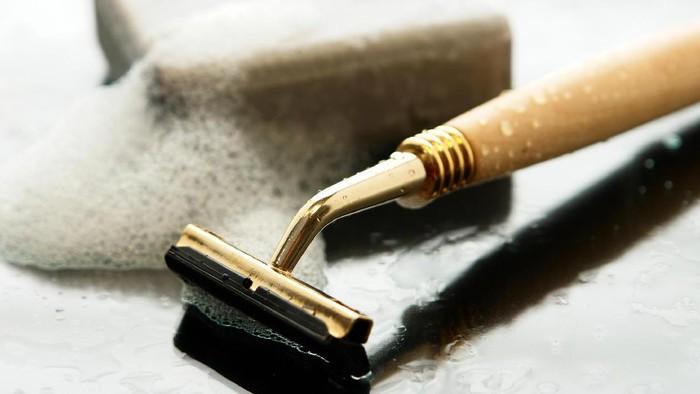 Penting merawat rambut kepala, tapi tak kalah penting merawat rambut kemaluan mulai dari menjaga kebersihan dengan mencukur dan mengganti rutin pakaian dalam. Foto: thinkstock