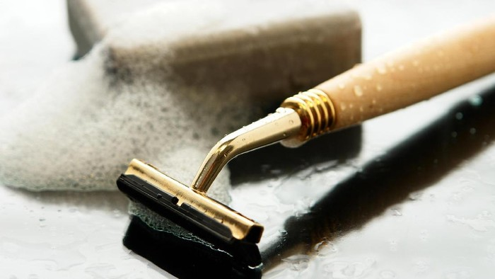 Ada risiko yang harus diwaspadai saat mencukur rambut kemaluan (Foto: thinkstock)