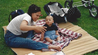 Cerita Ibu di Belanda Mengajari Anaknya Puasa