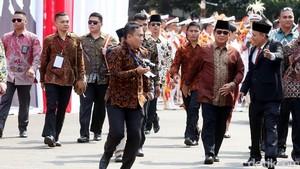 Prabowo Masih Ambisi Jadi Presiden, Fadli Zon: Gerindra yang Minta