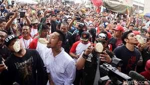 Gaya Aliando, Rassya dan Calvin Jeremy Berbusana ala Maroko