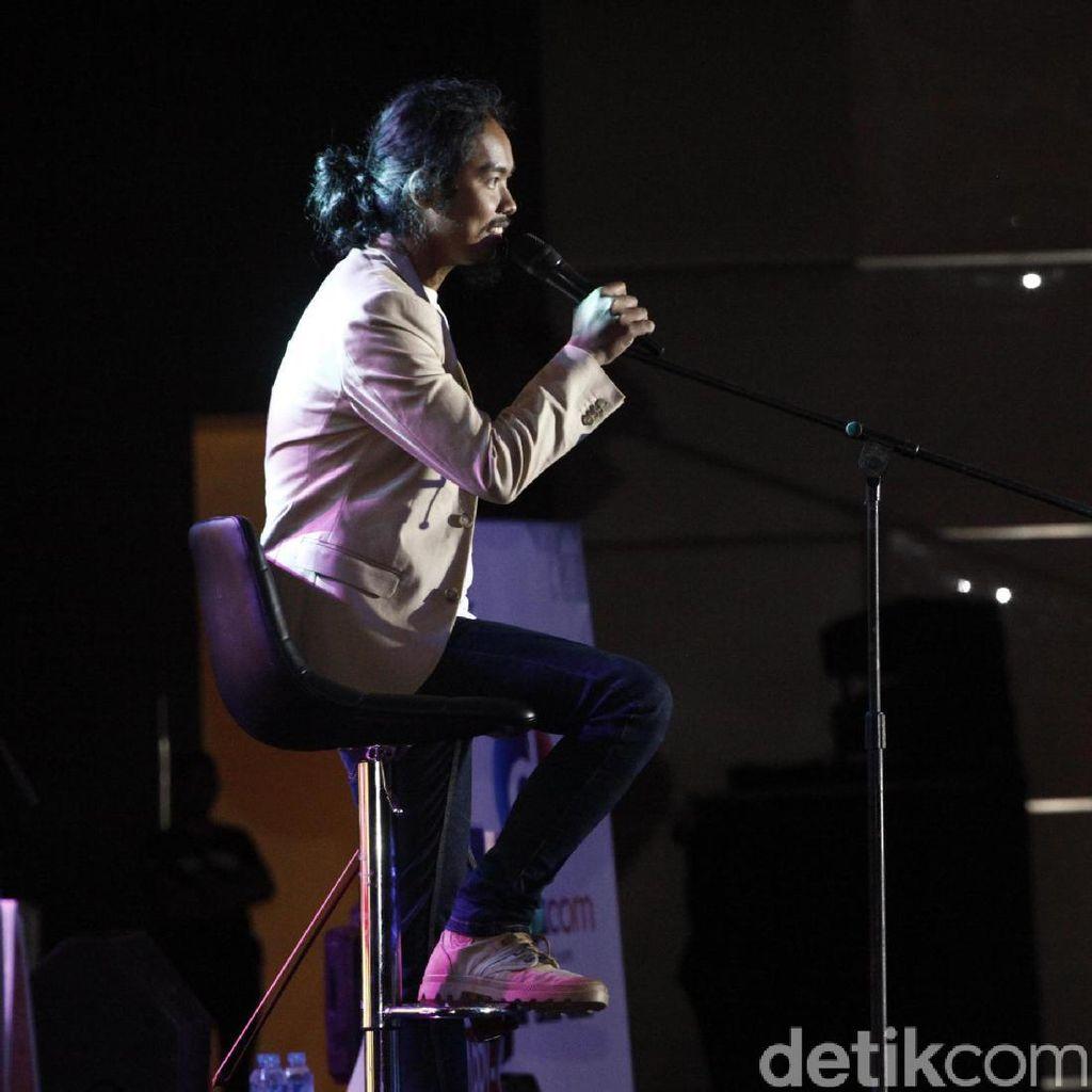 Dodit Mulyanto Senang Jadi Aktor Film atau Komika?
