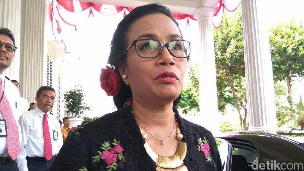 Cerita Sri Mulyani Saat Rayakan HUT RI Berulang Kali di AS