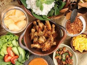 Cari Makan Siang Enak di Kelapa Gading? Datangi 5 Tempat Makan Ini