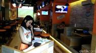 Restoran Berpelayan Seksi Hooters Mau Buka Gerai Di Bali