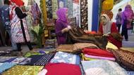 Pengusaha Usul Jokowi Bebaskan Pajak Usaha Mikro dan Kecil