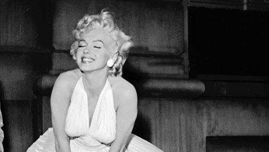 Foto Telanjang Marilyn Monroe Dilelang hingga Rp 472 Juta