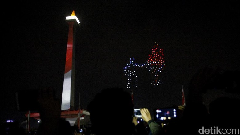 PSSI: Countdown Asian Games Bukti Keseriusan Indonesia sebagai Tuan Rumah