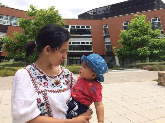 Cerita Ibu di Australia, Kenalkan Indonesia ke Anak Lewat ... | 650 x 488 jpeg 70kB