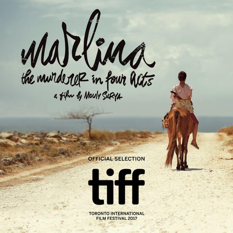 Marlina the Murderer in Four Acts Akan Tayang di Toronto International Film Festival 2017