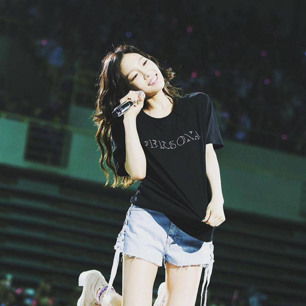 Rilis Teaser Foto, Taeyeon SNSD Siap Comeback Solo 18 Juni