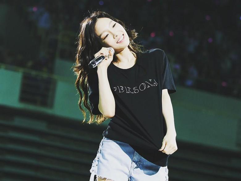 Foto: Taeyeon SNSD (Instagram)