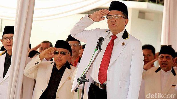 Presiden PKS Soal Pemecatan Fahri: Dia Bohong dan Membangkang