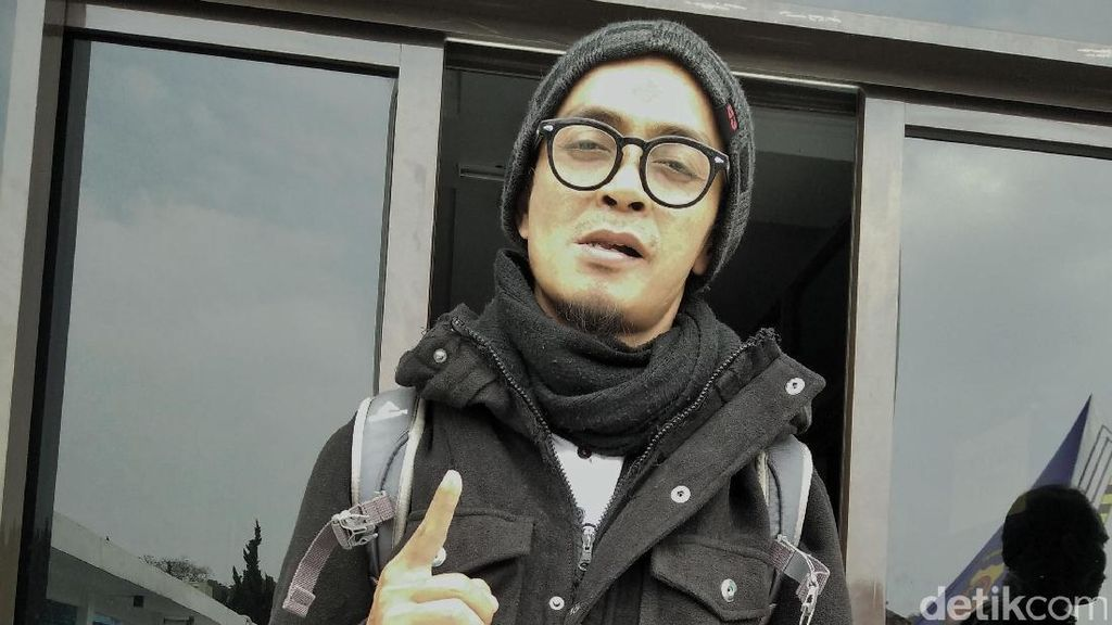 Evie Effendi Diperiksa Polisi soal Nabi Muhammad 'Sesat'