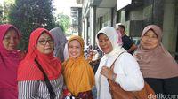 Jemaah Korban First Travel Berencana ke DPR