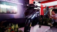 Indonesia Jangan Kalah dengan China, Harus Punya Merek Sendiri