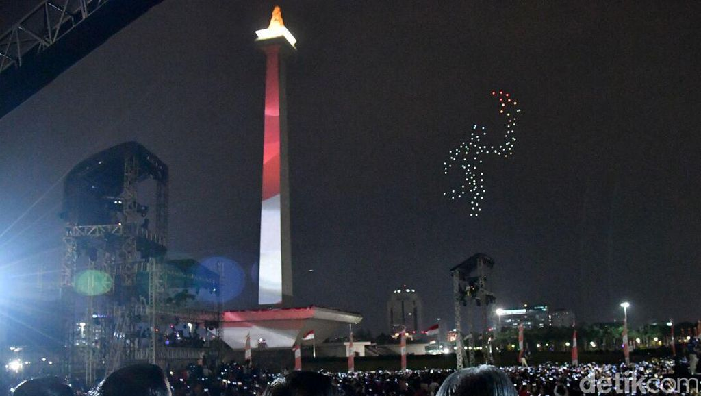 Djarot Harap Persiapan Asian Games 2018 Dilanjutkan Anies-Sandi