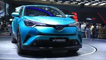 Kalau Hybrid Diproduksi di Indonesia, Toyota Banting Harga?