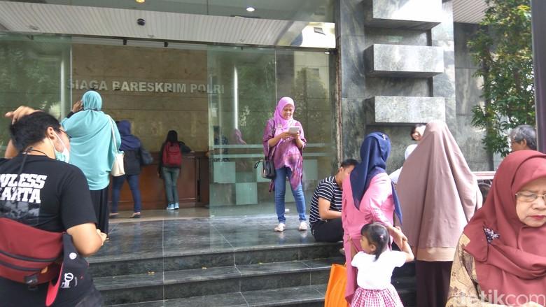 Dari Bareskrim, Jemaah Korban First Travel akan Datangi DPR