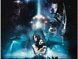 Sinopsis Beyond Skyline, Film Spesial Lebaran Bioskop Trans TV