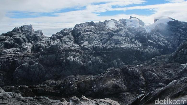 Es abadi di Papua, Indonesia (Afif Farhan/detikTravel)