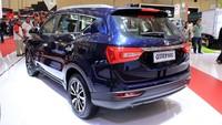 Mobil ini akan diproduksi di Cikande, Serang, Banten.