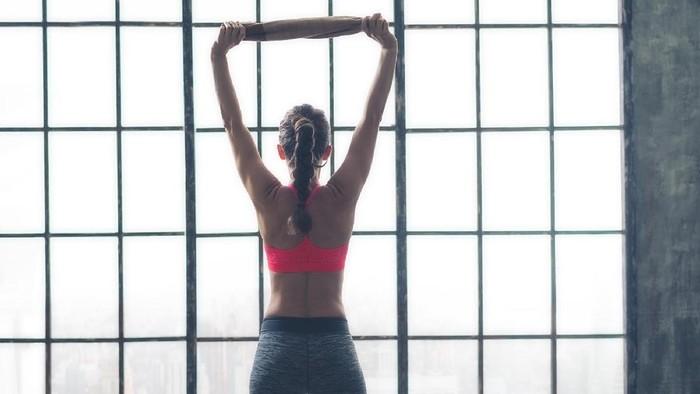 Diagnosis kanker stadium empat tak halangi seorang wanita untuk olahraga (Ilustrasi: thinkstock)