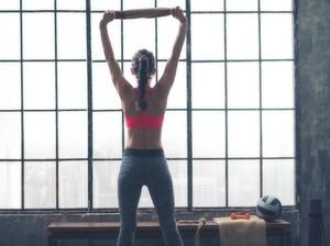 Survei Sebut Banyak Orang Takut Sakit Tapi Jarang Olahraga