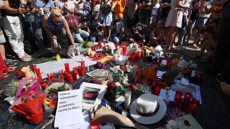 Dua Serangan Teror Beruntun, Mengapa Spanyol Menjadi Sasaran?